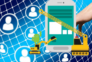 Build An App For Your Business   Best Android App Builder